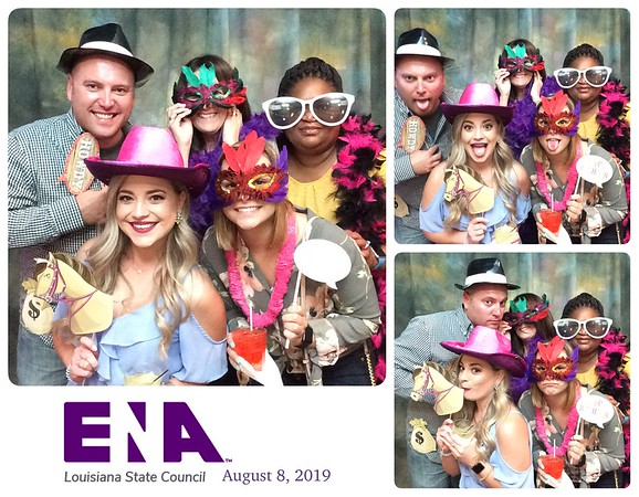 Emergency Nurses Association 2019