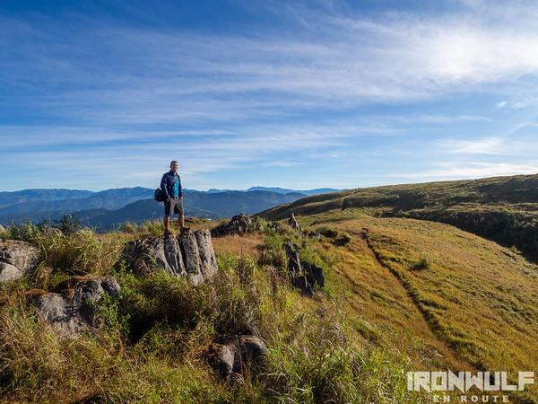 La Trinidad Hikes