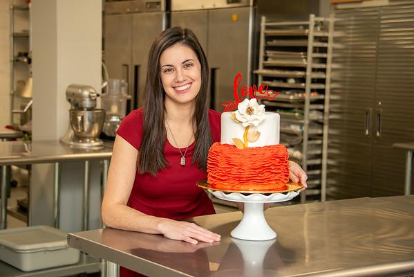 Lifestyle - Theresa Gullo's Bakery