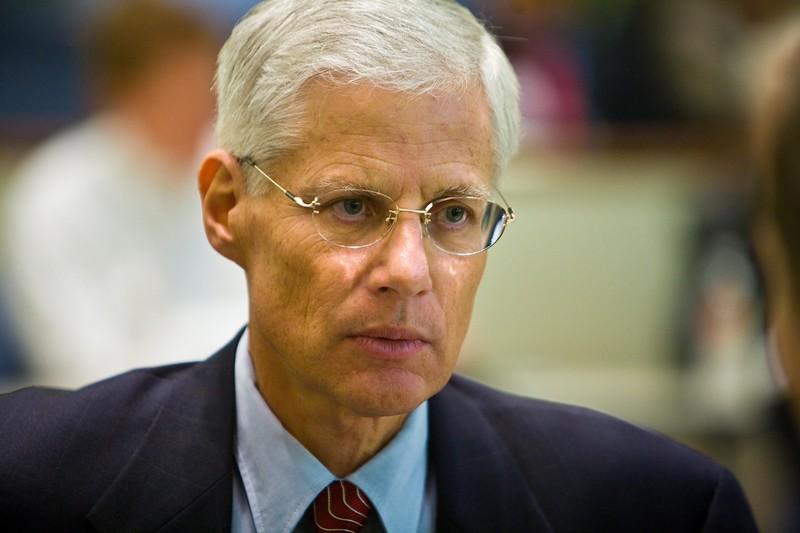 Stephen R. Brand, SVP, Technology, ConocoPhillips