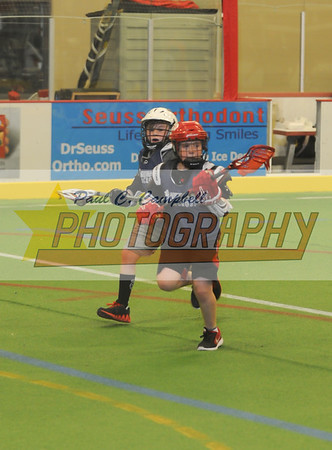 07-06 Youth Box Lacrosse