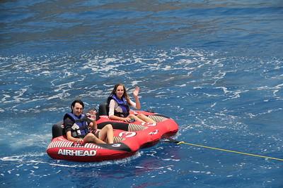 Day 10, Yachting on Tourquoise Coast