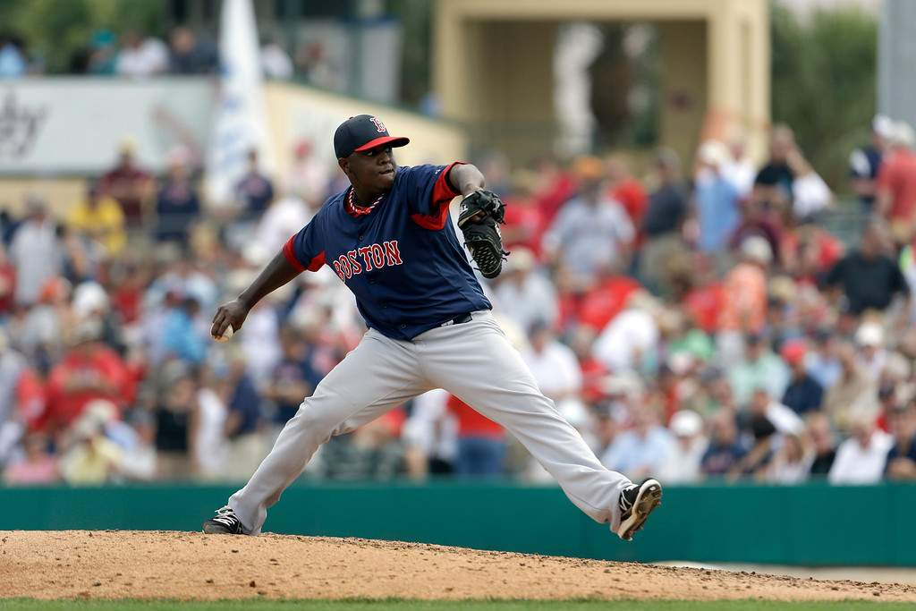 . <b>RUBBY DE LA ROSA</b>