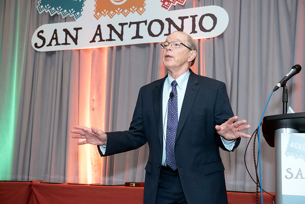 Academy 2018 San Antonio