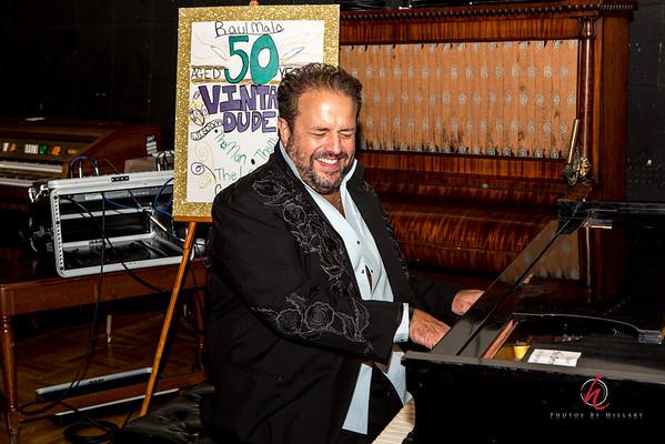 Raul Malo Celebrates 50!!!