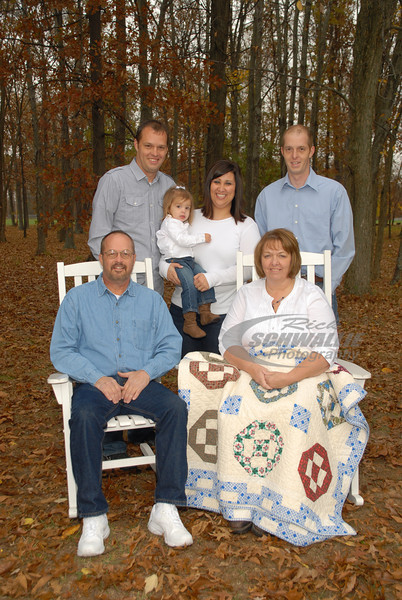 Bolender Family