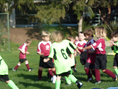 Jackson Soccer