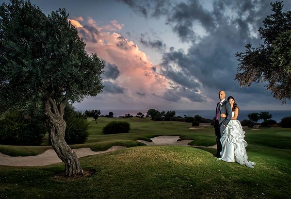 William & Kalia | Cyprus