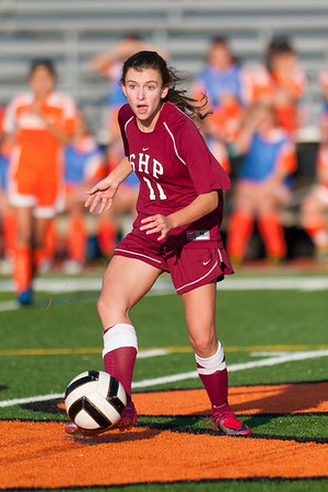 Sacred Heart Prep JV Girls Soccer Dec '12