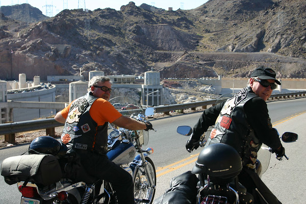 Southwest Ride (Laughlin River Run)