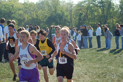 2007-10-13 GWOC Cross Country Championship - Fish