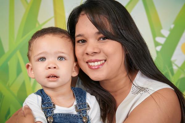 Chantal/Callum