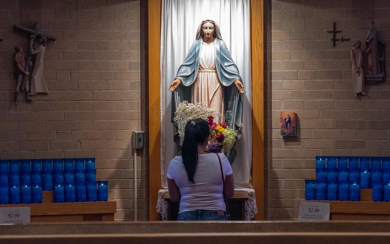 St. Joseph Church, Fullerton: Holy Comforter-St. Cyprian Adult Choir