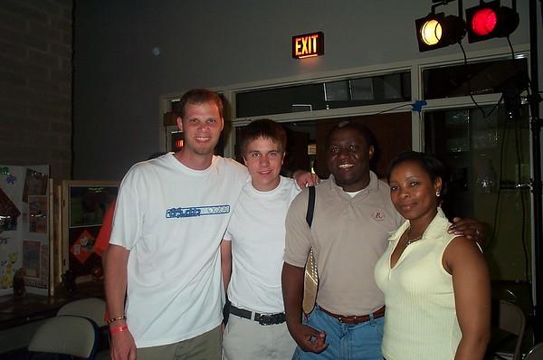Camp Photos 2003.2
