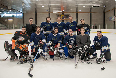 Hockey GSoft vs La Coop