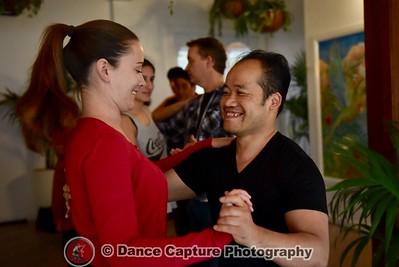 Social Dancing & Workshops