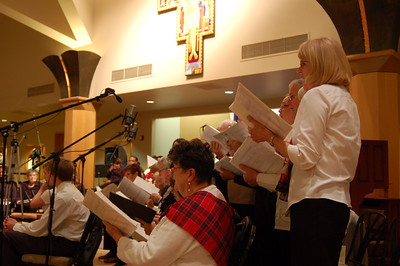 12-21-12 Lessons and Carols Concert