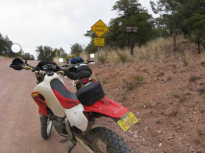 AZ- Canelo Pass