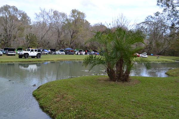 3rd Annual Boggy Bottom Auto Festival