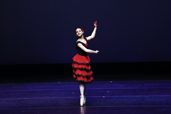 A Festival of Russian Ballet, May 31 2013