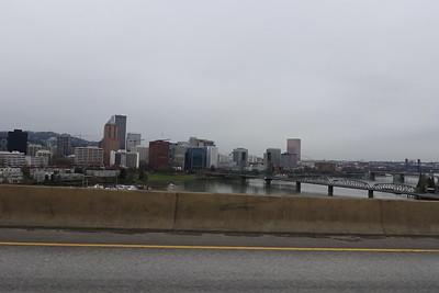 #12 Portland Bridges