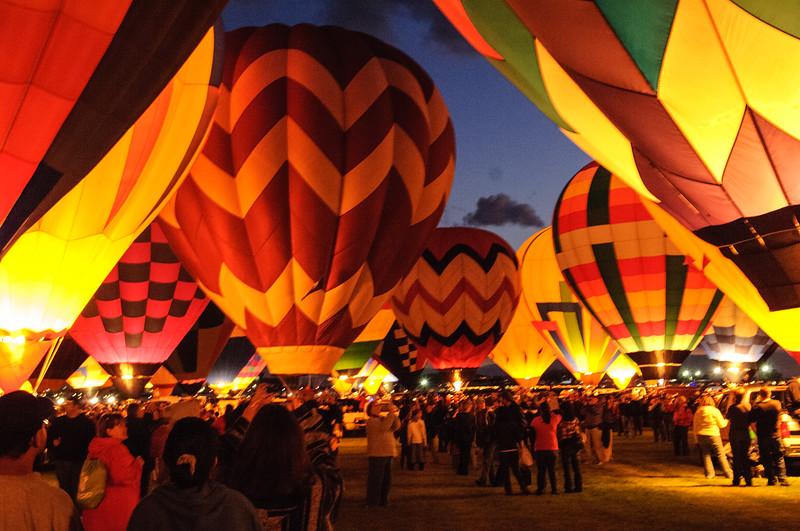 20081005-7 Albuquerque Balloon Fiesta