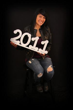 Vanessa-Senior Pics 2011
