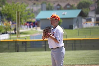 2011 East Boise Baseball Tournament
