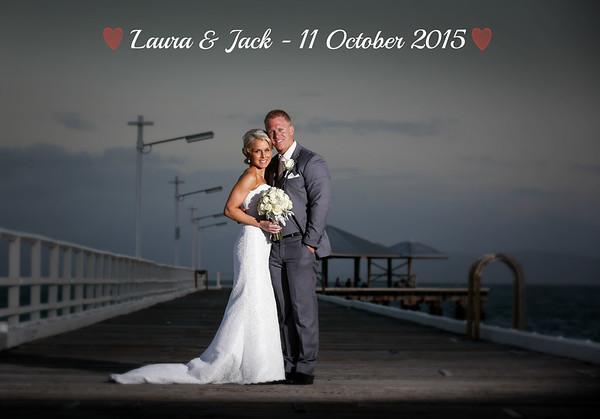 Laura & Jack