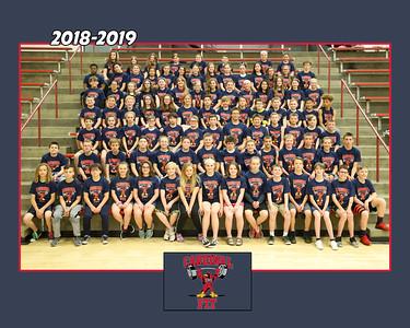 2019 Last Day School
