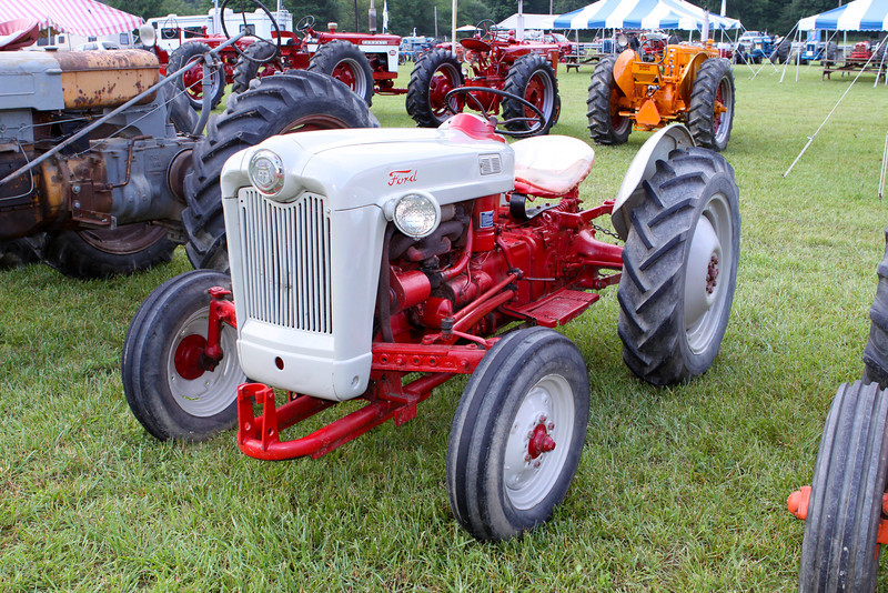 11 06 Twin Tier Antique Tractor & Machinery - General pics