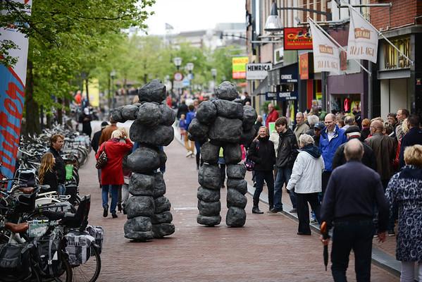 Straatfestival Leeuwarden