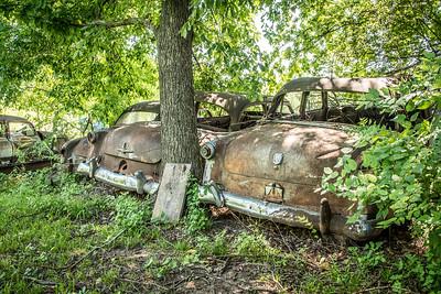 I Found Your Car