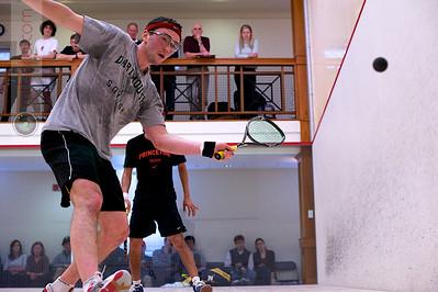 2012-03-02 Chris Hanson (Dartmouth) and Samuel Kang (Princeton)