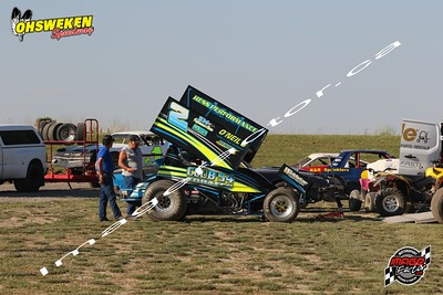 Ohsweken Speedway- June 17th