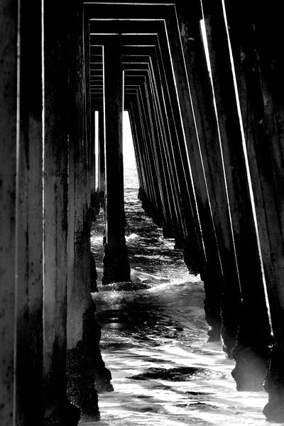 Under and Over Piers