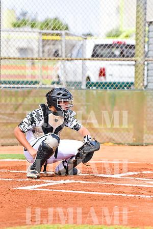 Hialeah Gardens | Baseball | JV | 3/10/18