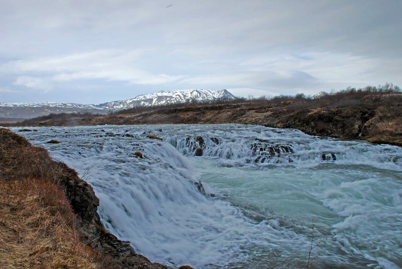 Brúarfoss
