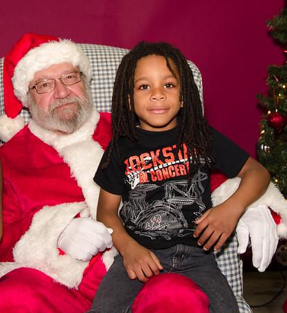 2014 AA DFW Rec Cmte Christmas Party