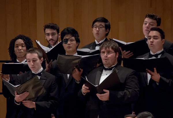 UConn Choirs - Passages - 12-2-18