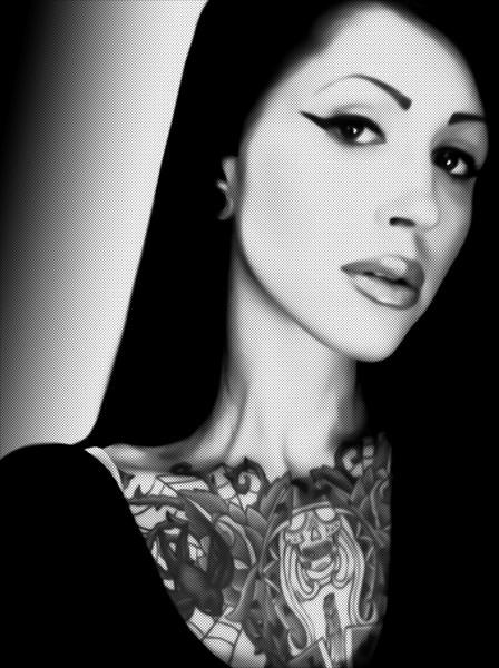 Laura Marie Loza
