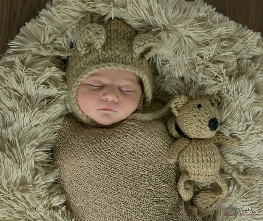 Bowen Baby Nov 2015