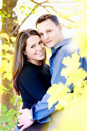Kara & Jacin - Engagement Photos