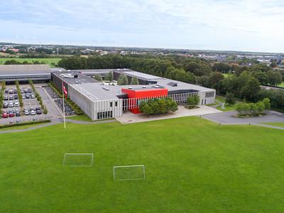 2019 - Dagligdag og drone