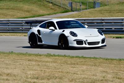 2020 SCCA TNiA July 29 Pitt Race Adv White Porsche Wing