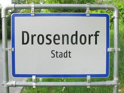Drosendorf Weekend May 2018