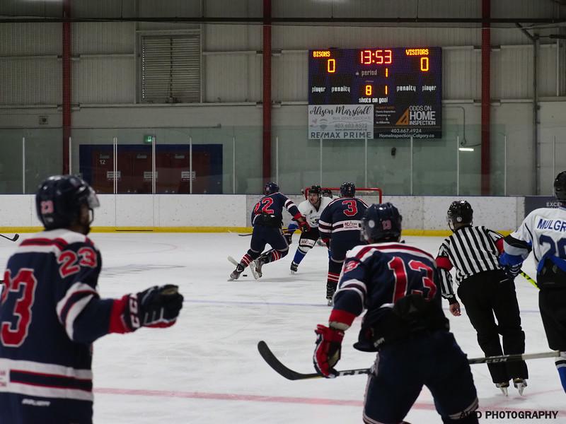 OkotoksBisons Junior Hockey Oct13 (29).JPG