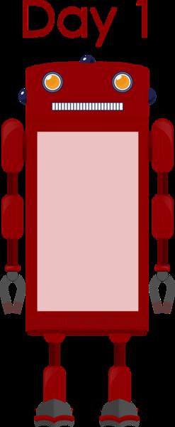 Prizebot Icons