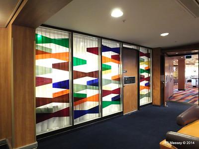 ss ROTTERDAM Interiors