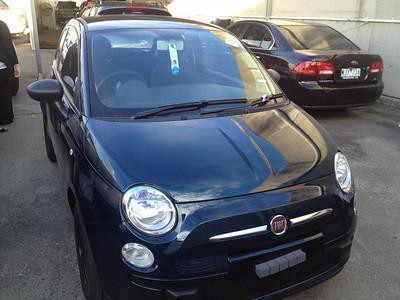 Popped Fiat